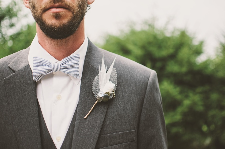Barba Matrimonio