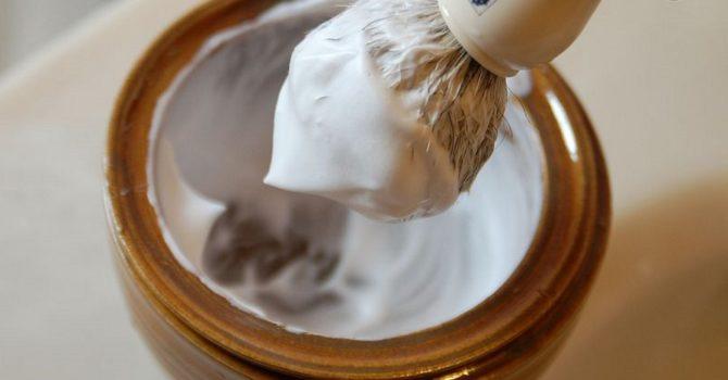 Crema Barba