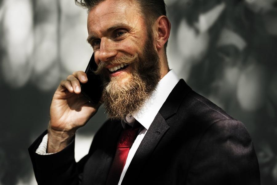 Prodotti Per La Crescita Della Barba
