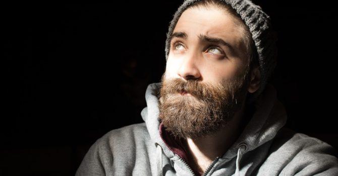 Prurito Barba: Cosa Fare