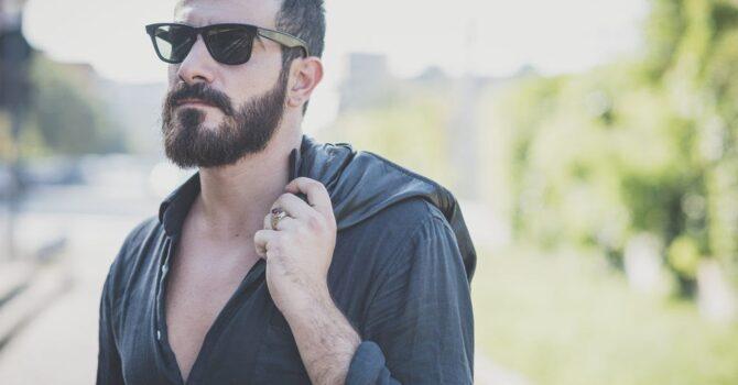 Barba 10 Giorni