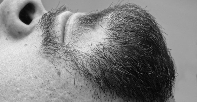 Come Tagliare La Barba Sul Collo