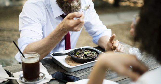 Dieta Per La Barba