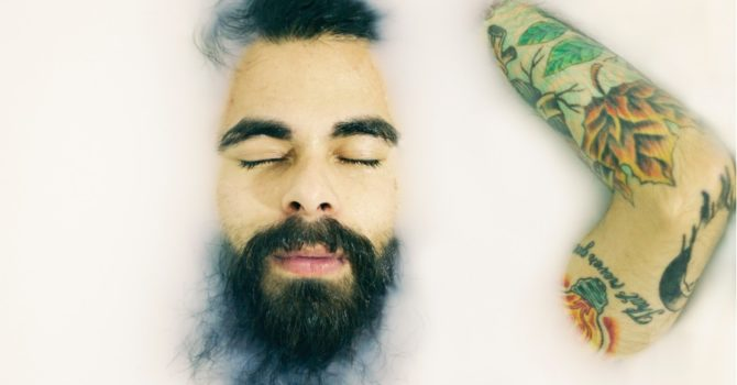Barba: I Rimedi Naturali