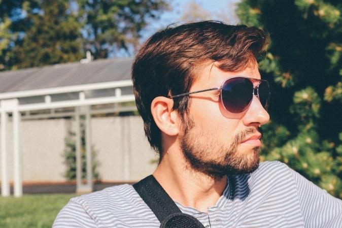 Barba Trascurata