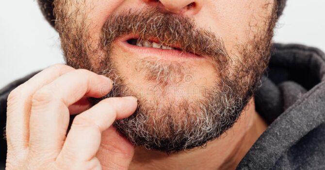 Follicolite Barba