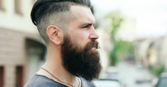 Forfora Barba