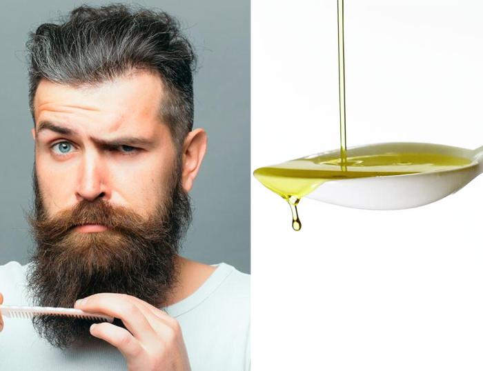 Olio Di Eucalipto Per La Barba: Le Sue Potenti Proprietà