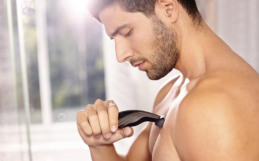 Rasoi Uomo Per Il Corpo, I Migliori Da Usare
