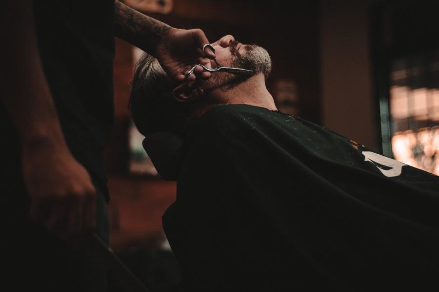 Come Regolare La Barba
