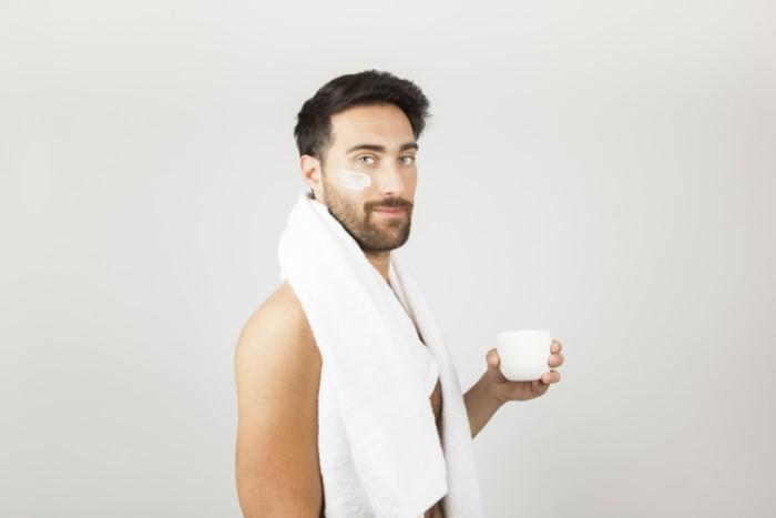 Scrub Barba