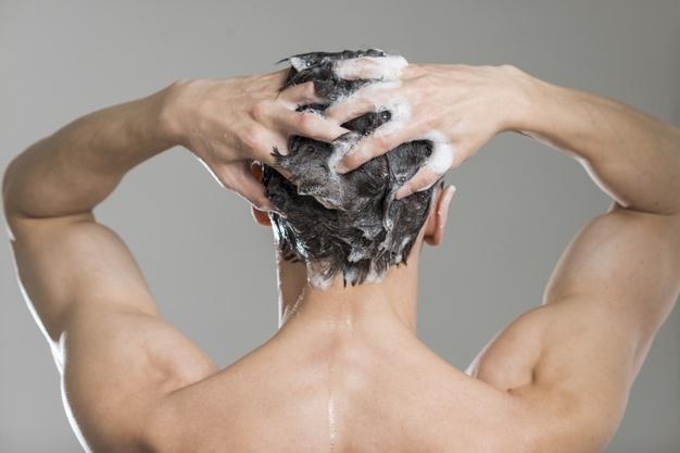 Shampoo Anticaduta Uomo