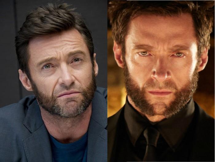 Wolverine Attore